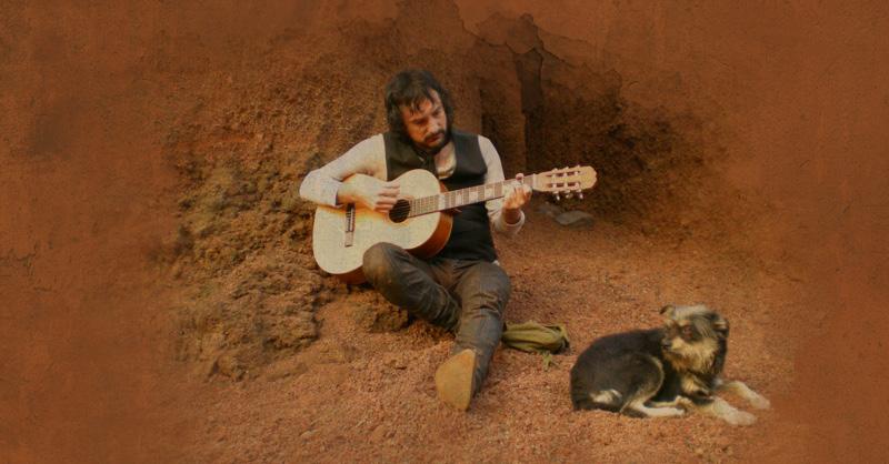 El músico catalán Carlos Ann será entrevistado hoy
