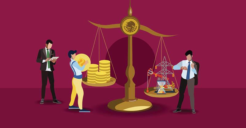 CFE y Pemex han buscado recaudar financiamiento con la colocación de bonos
