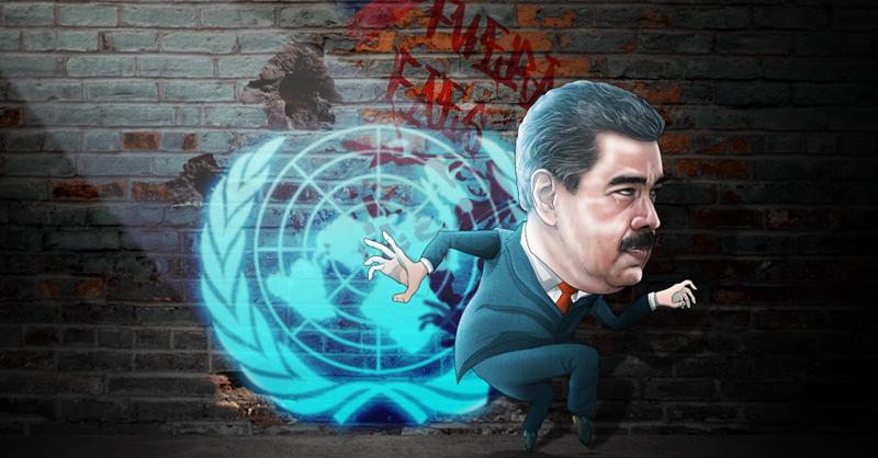 El Consejo de Derechos Humanos decidió mandar una comisión especial a Venezuela