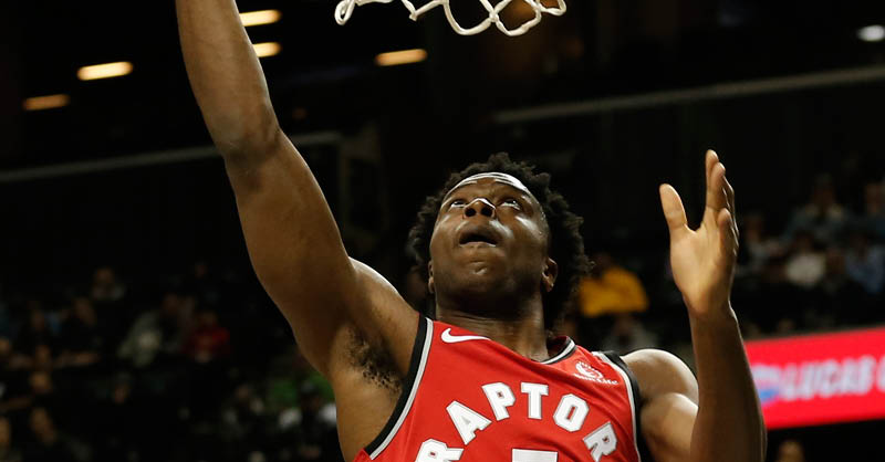 La nueva temporada de la NBA arranca este martes con los campeones Raptors