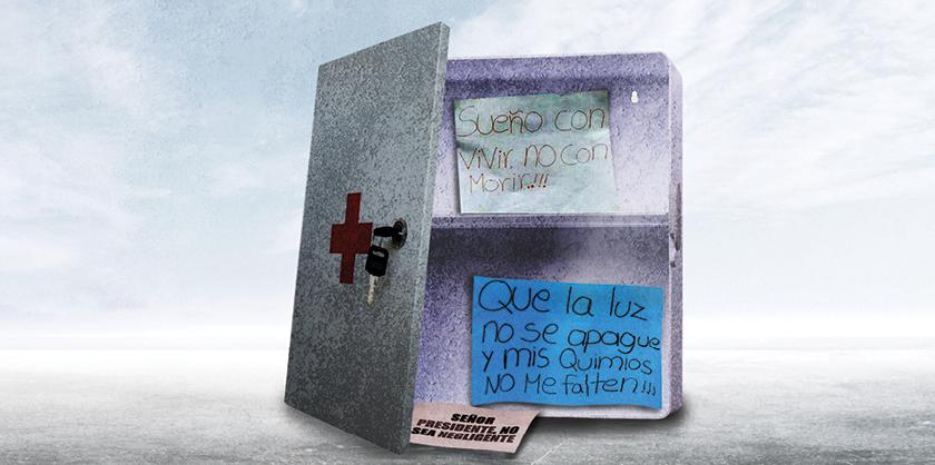 Nuevo León es el noveno estado en sumarse a la Red Nacional de Registros de Cáncer