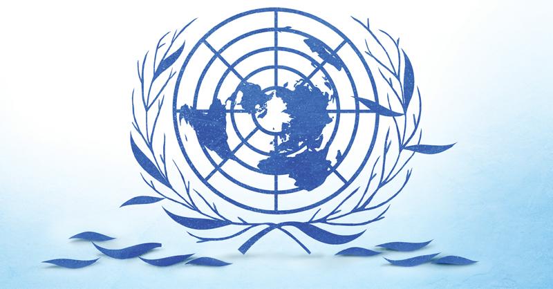 La ONU no cuenta con liquidez en efectivo debido a que 64 estados miembros no han contribuido
