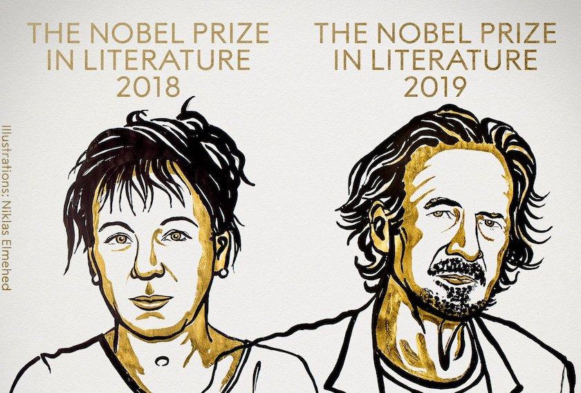 premio nobel 2018 2019