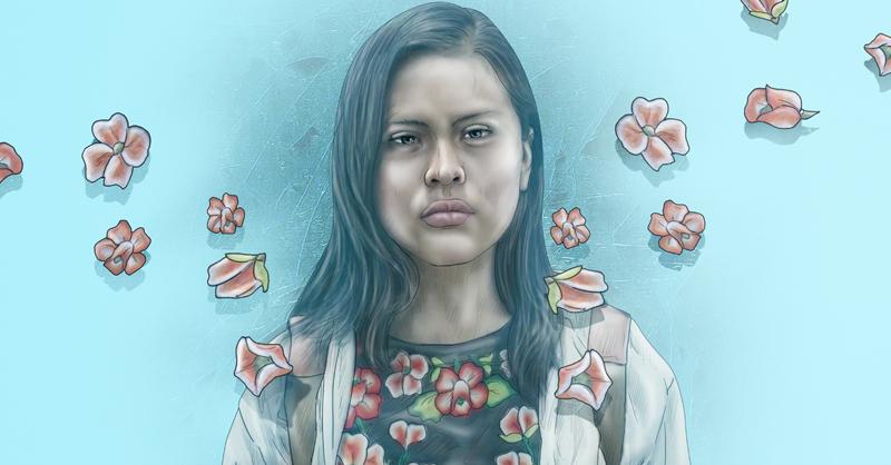 Xquipi' Guie'dani (El ombligo de Guie'dani), hablada en zapoteco, se estrenará este fin de semana, aborda el tema del rechazo y la discriminación y clasismo