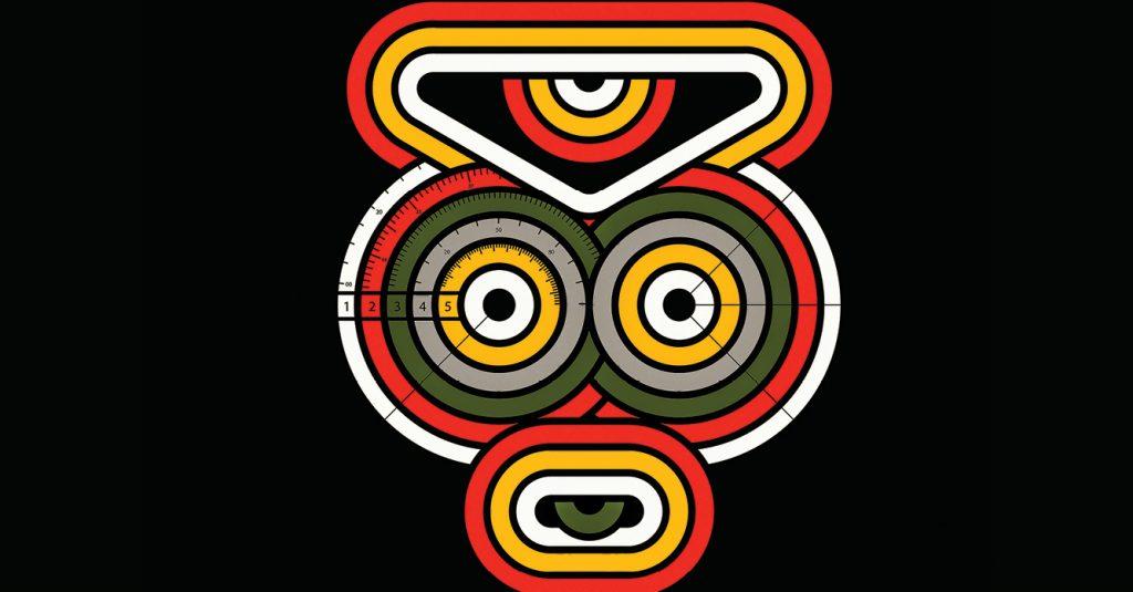 La banda de cumbia psicodélica Sonido Gallo Negro se encuentra presentando su más reciente disco