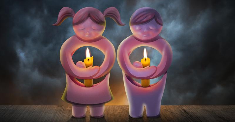familiares de víctimas de feminicidio realizarán una velada nacional el 2 de Noviembre