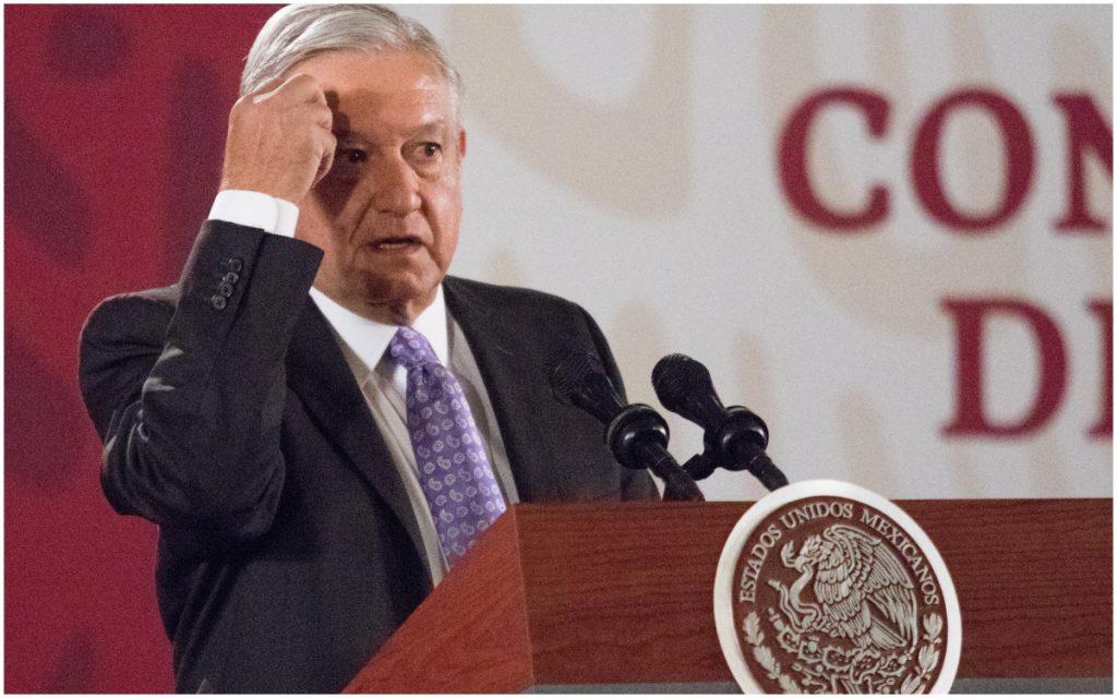 Anuncia convocatoria consulta del Tren Maya