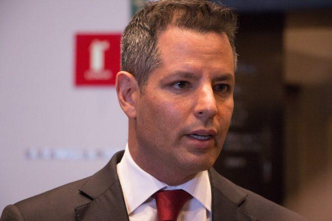 "Alejandro Murat, gobernador de Oaxaca, da positivo a COVID-19: ""Me encuentro bien"""