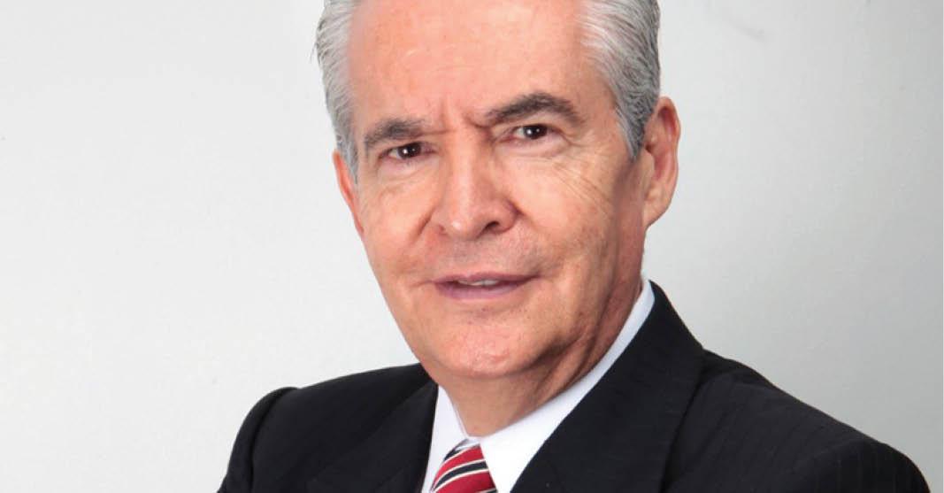 Alfonso Zárate: Ecos del 94 en la 4T | Reporte Indigo
