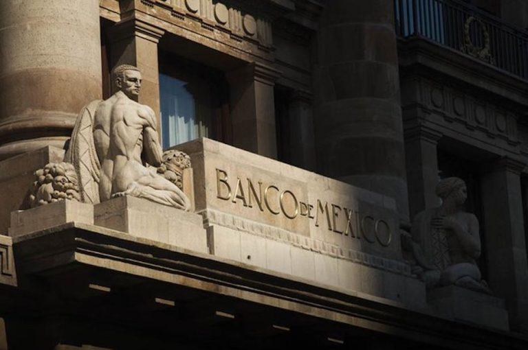 Banxico estima que México presentara su peor contracción económica desde 1932