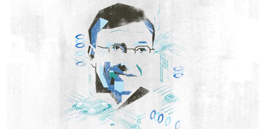 De nueva cuenta, Bill Gates es el hombre más rico del mundo
