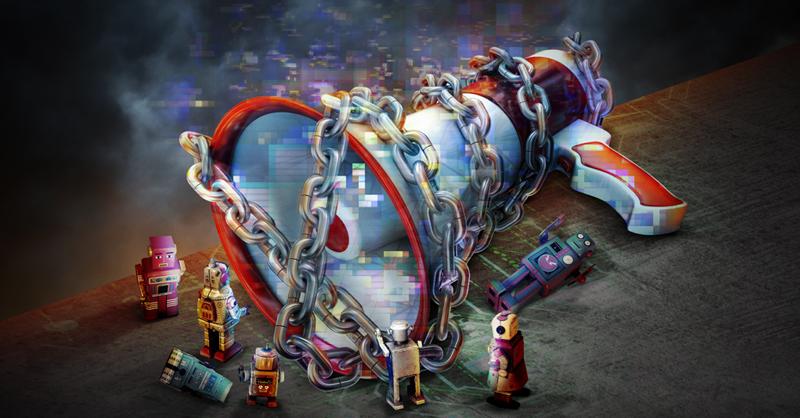 El uso de bots se integró a la lista de problemáticas que están pendientes o en vías de regulación