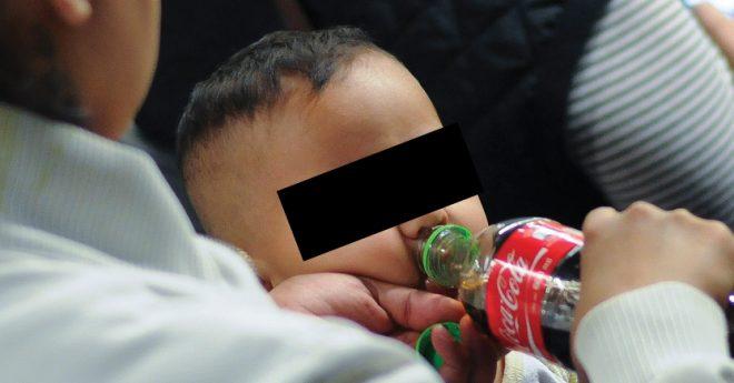 Entre los menores de edad el tipo de diabetes más común es la mellitus tipo 1.