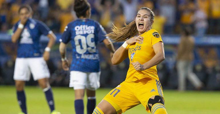 Tigres y Monterrey siguen acaparando los reflectores de la Liga MX Femenil