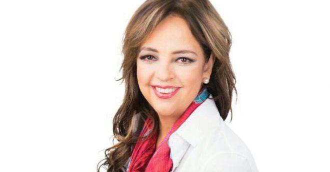 Lorena Villavicencio, diputada morenista e integrante de la Comisión de Derechos Humanos.
