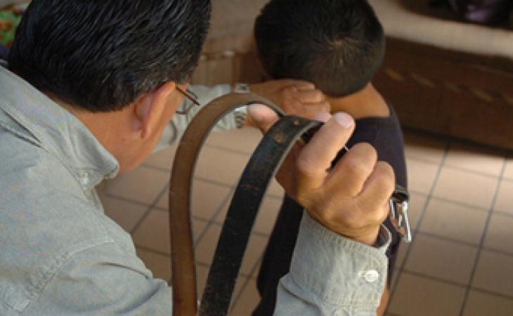 "Congreso de Jalisco aprueba ""Ley Anti Chancla"" que prohíbe castigos corporales"