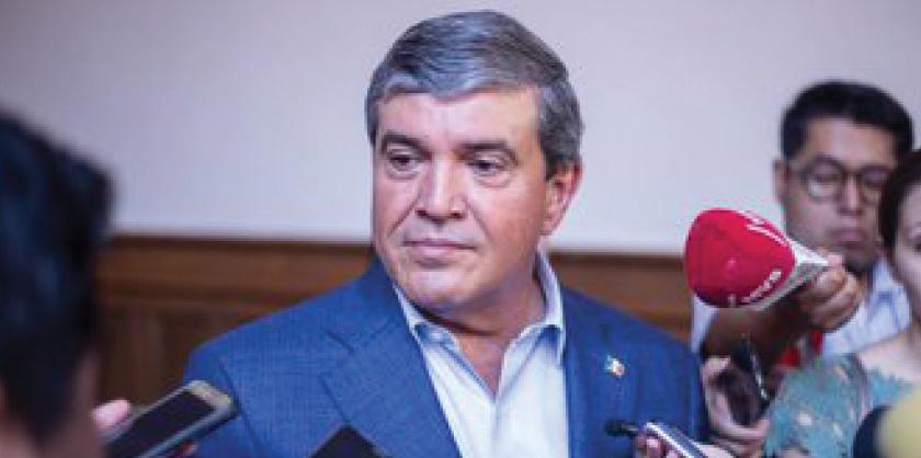 """Manuel González recibió otro revés judicial sobre la sanción por las """"broncofirmas"""""""