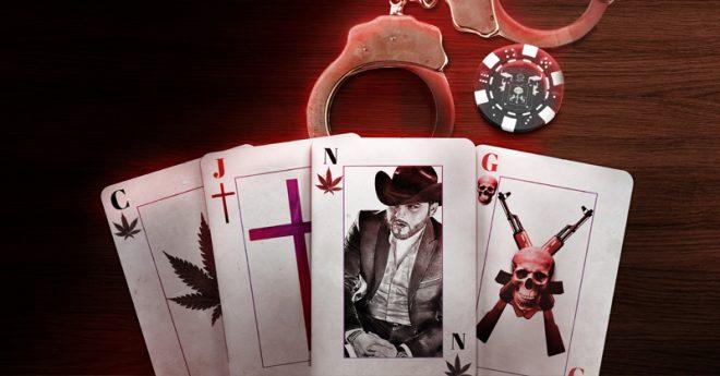 UdeG recibirá al cantante Gerardo Ortiz, un exponente de los narcocorridos