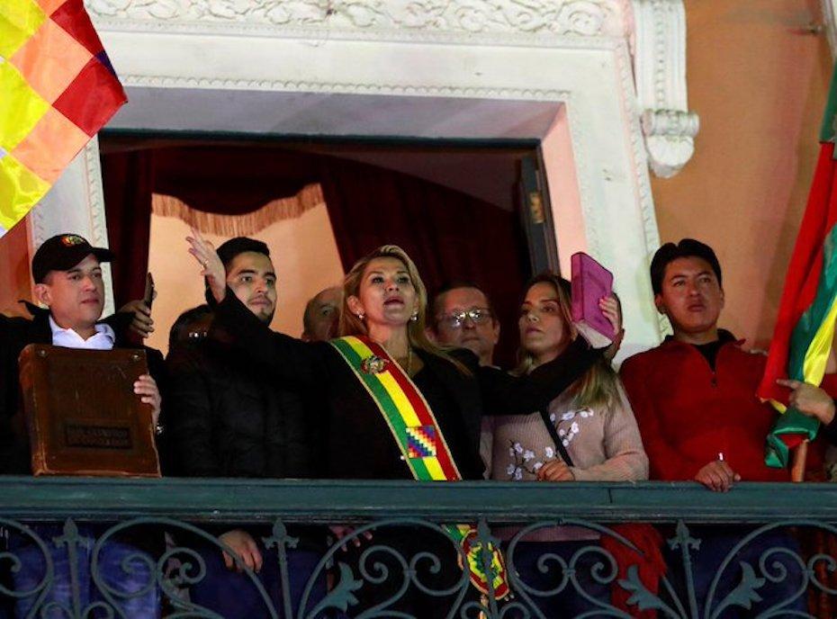 Tribunal fija fecha para nuevas elecciones en Bolivia