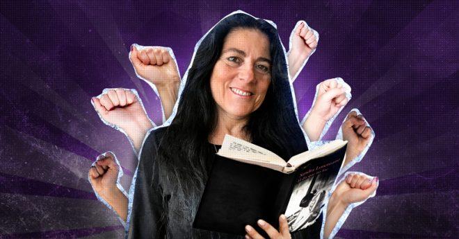 La escritora Sandra Lorenzano plasma en su novela El día que no fue una realidad latinoamericana
