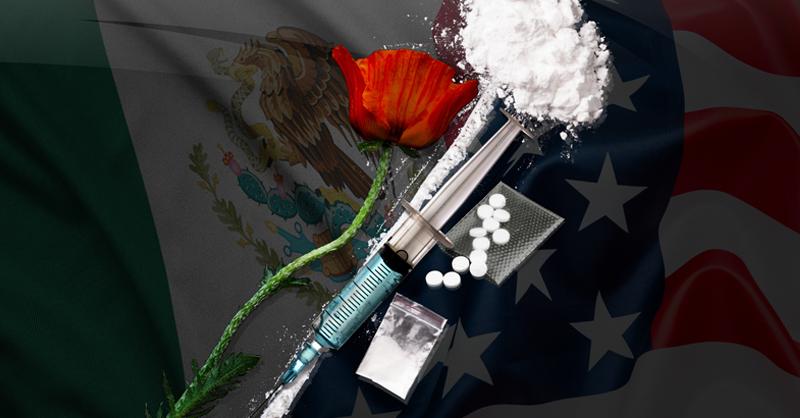 El fentanilo es la droga que provoca más muertes por sobredosis
