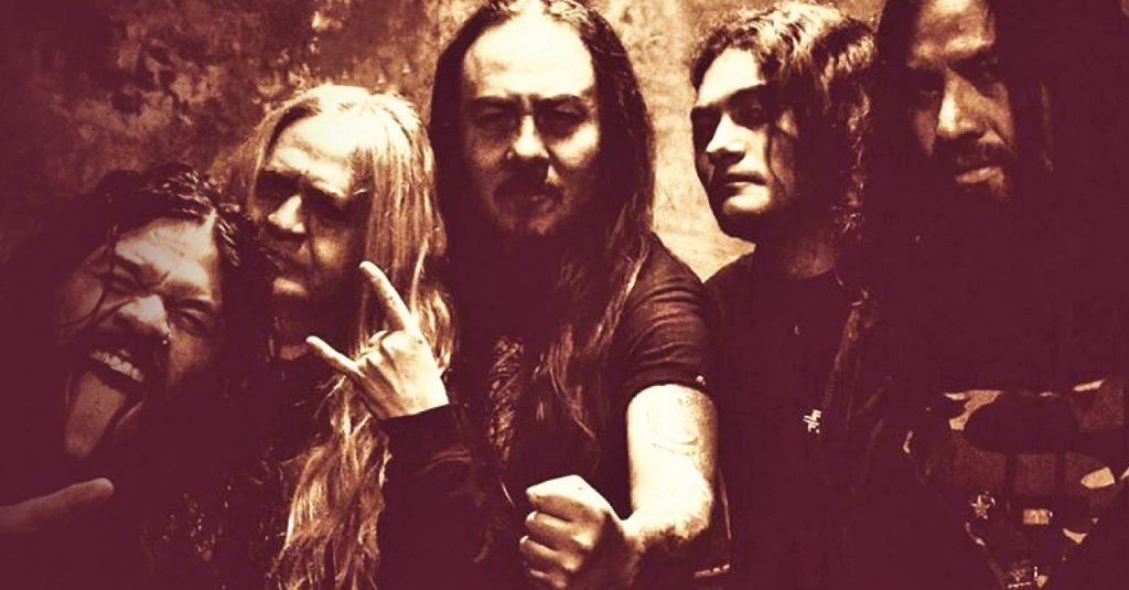Transmetal es una de las bandas de rock más longevas de México