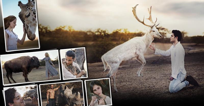 Zoofari fomenta el cuidado de la fauna y el medio ambiente