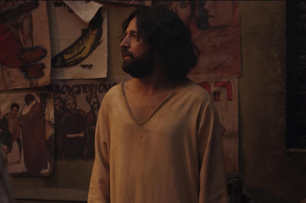 Netflix estrena película en la que Cristo es gay