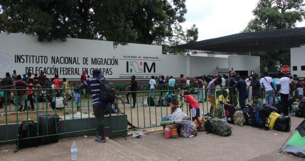 Más de 207 mil personas volvieron a México tras ser repatriados desde EU y Canadá