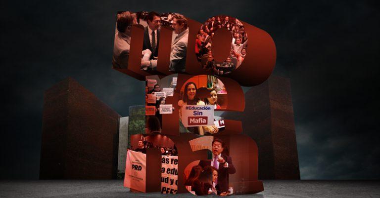 Morena no pudo conseguir los votos para pasar todos los temas de su agenda legislativa