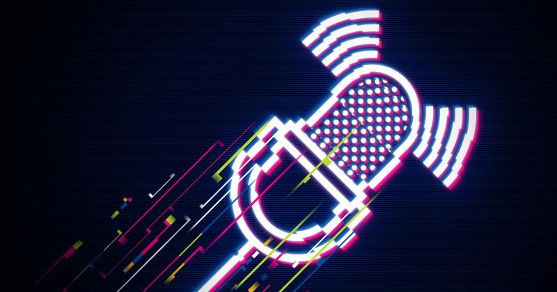 El podcast y la radio por internet siguen ganando terreno