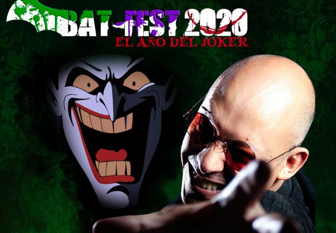 Joker batfest