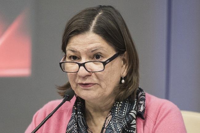 Martha Bárcena, embajadora de México en EU, anuncia su retiro del servicio diplomático