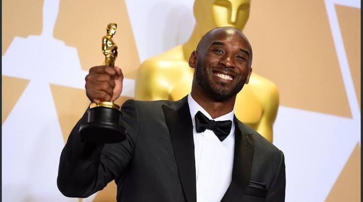 Kobe Bryant, el basquetbolista que una vez ganó un Óscar