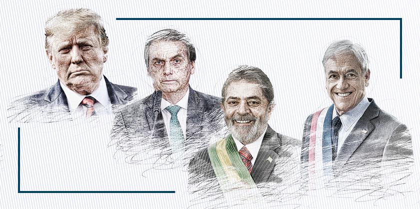 Jefes de Estado, ministros e incluso congresistas de diferentes países de América serán los protagonistas