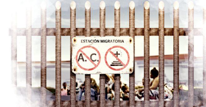 Organizaciones que defienden los derechos de los migrantes temen por su trabajo