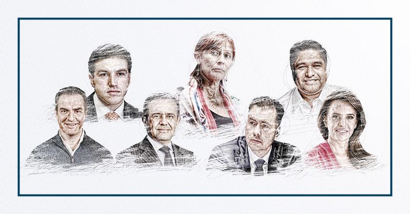 El 6 de junio de 2021 Nuevo León realizará elecciones