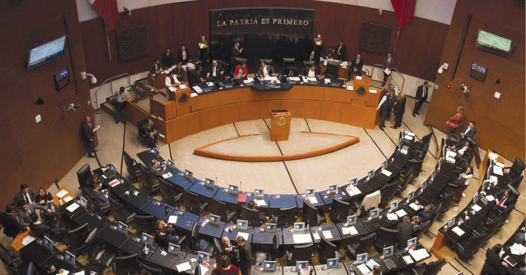 El Senado de la República realiza una serie de ajustes al dictamen para regular el uso del cannabis
