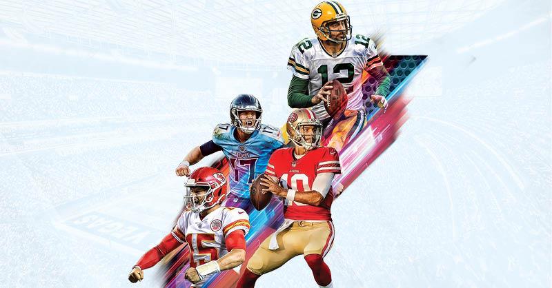 Las finales de Conferencia de la NFL tendrán a cuatro entrenadores que nunca han ganado el Super Bowl