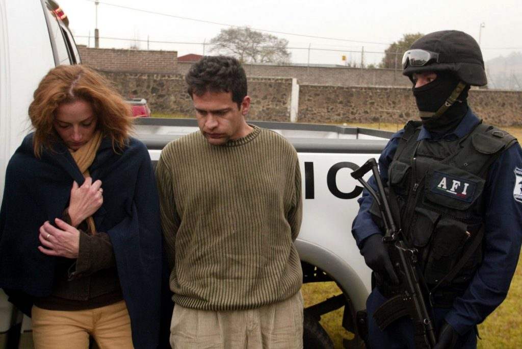 Israel Vallarta no saldrá de prisión con acuerdo de AMLO; está acusado de otro secuestro