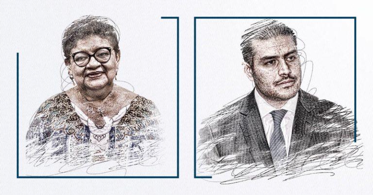 Los responsables de garantizar la seguridad y la justicia en la Ciudad de México estarán en la mira