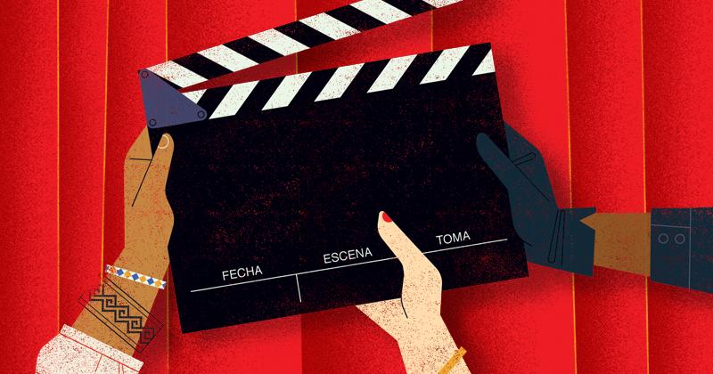 La temporada de galardones internacionales al cine mundial ya comenzó y trajo consigo la polémica discusión
