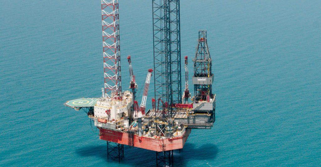 El volumen de extracción de petróleo crudo en el país durante 2019 se redujo
