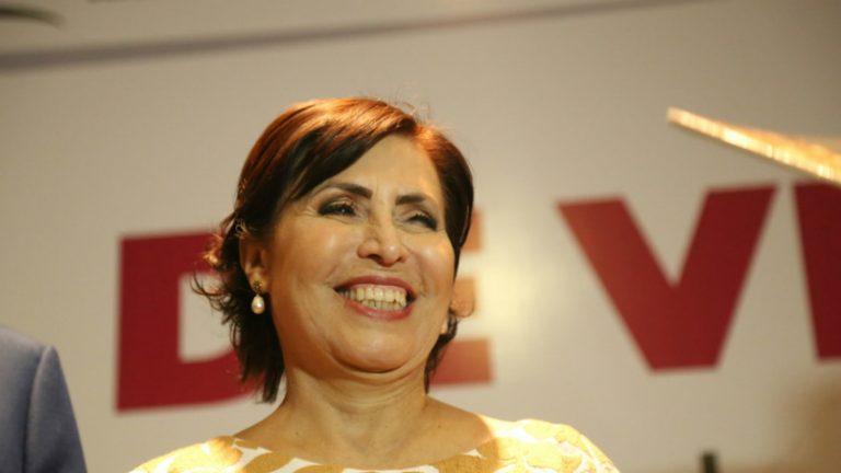 Rosario Robles no será inhabilitada para ocupar cargos públicos