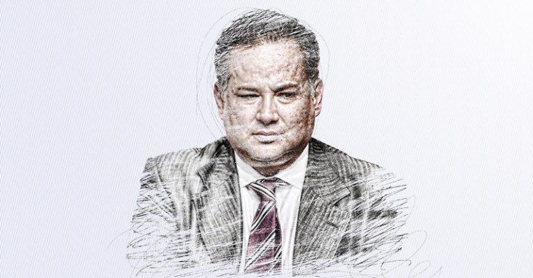 En un año Santiago Nieto Castillo consolidó a la Unidad de Inteligencia Financiera (UIF)