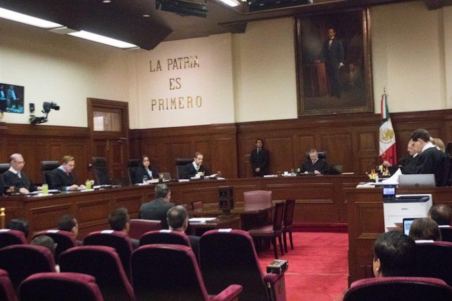 Suprema Corte invalida Sistema Anticorrupción de la CDMX