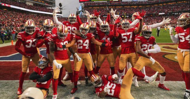 49ERS vs Packers ¿Dónde ver el juego? Aquí te decimos. Semana 3 de la NFL