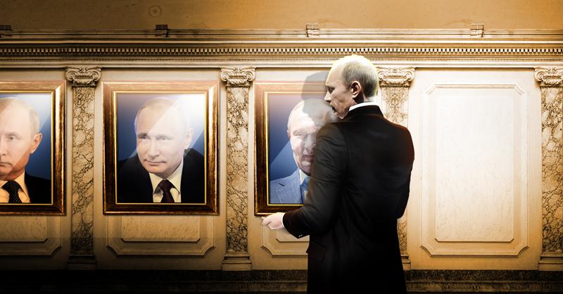Vladimir Putin no quiere perder ni un poco de poder en las elecciones de 2024