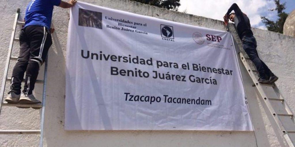 Universidades para el Bienestar sin validez para obtención de títulos y cédulas, revela MCCI