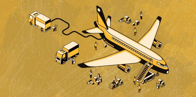 El AICM está al límite de su capacidad por el exceso de rutas y pasajeros